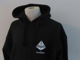 Sweater / hoodie  met logo