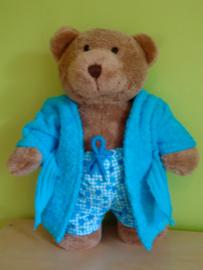 Badjas voor Kiki