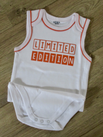 Romper Limited Edition mt. 86/92