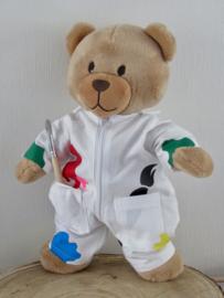 Schilder outfit voor Kiki