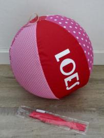 XL ballonhoes voor boksballon