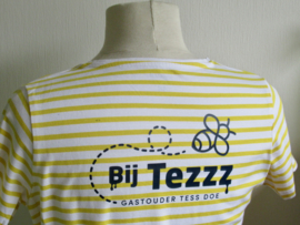 Polo / shirt met logo