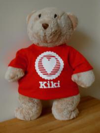 Shirt met opdruk voor Kiki