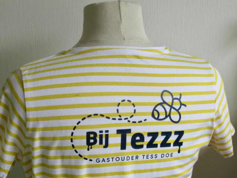 Polo / shirt met logo