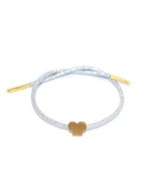 Lucky Bracelet Gold/ Silver