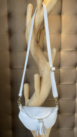 Sharon bag white