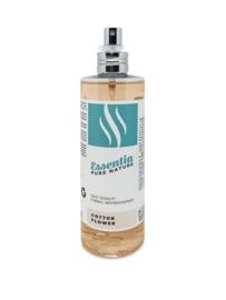 Homespray/ textielverfrisser Katoenbloem