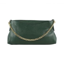 Natural Beauty Bag Green