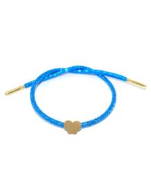Lucky Bracelet blue