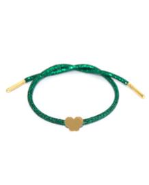 Lucky Bracelet Deux Green