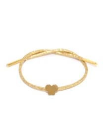 Lucky Bracelet Gold
