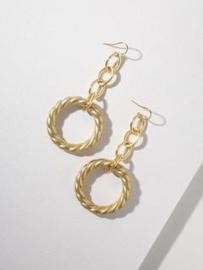 Vanessa Mooney Alanis Earrings