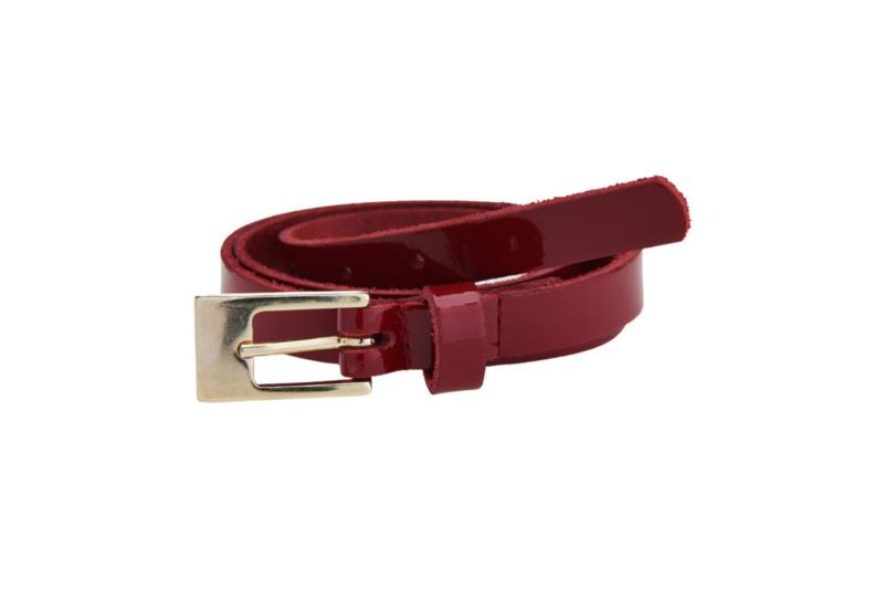 Belt rood small
