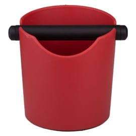 Rhinowares Waste Tube - Red - 150 mm