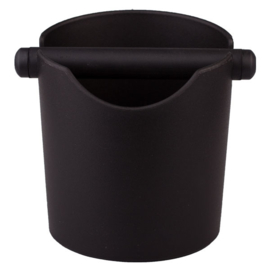 Rhinowares Waste Tube - Black- 150 mm
