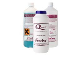 Fracino Liquid Quartz zetgroepenreiniger