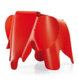 Eames Elephant - rood
