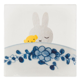 Storytiles - Miffy goes to bed