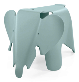 Eames Elephant - ijsgrijs
