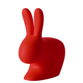 Rabbit chair - rood