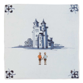 Storytiles - Happily ever after for boys