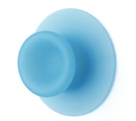 Sucker - Lichtblauw