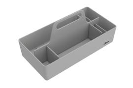 Toolbox warm grey