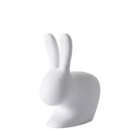 Rabbit chair baby - lichtgrijs