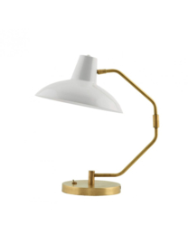 Desk tafellamp - grijs