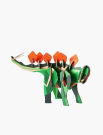 Magische stegosaurus