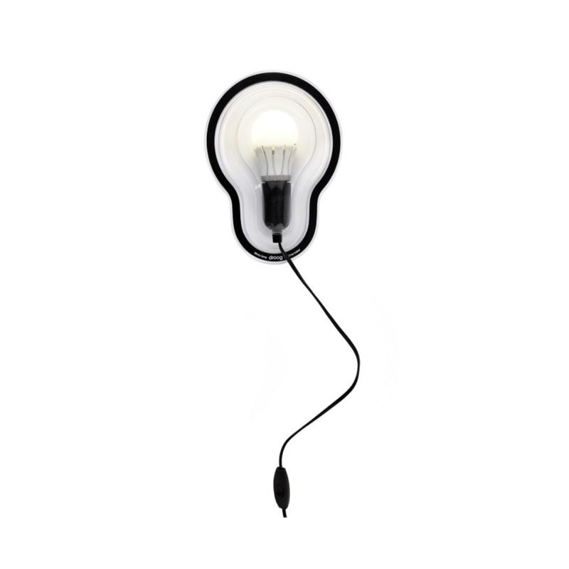 Sticky Lamp - Helder