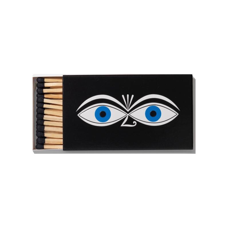 Lucifers - eyes