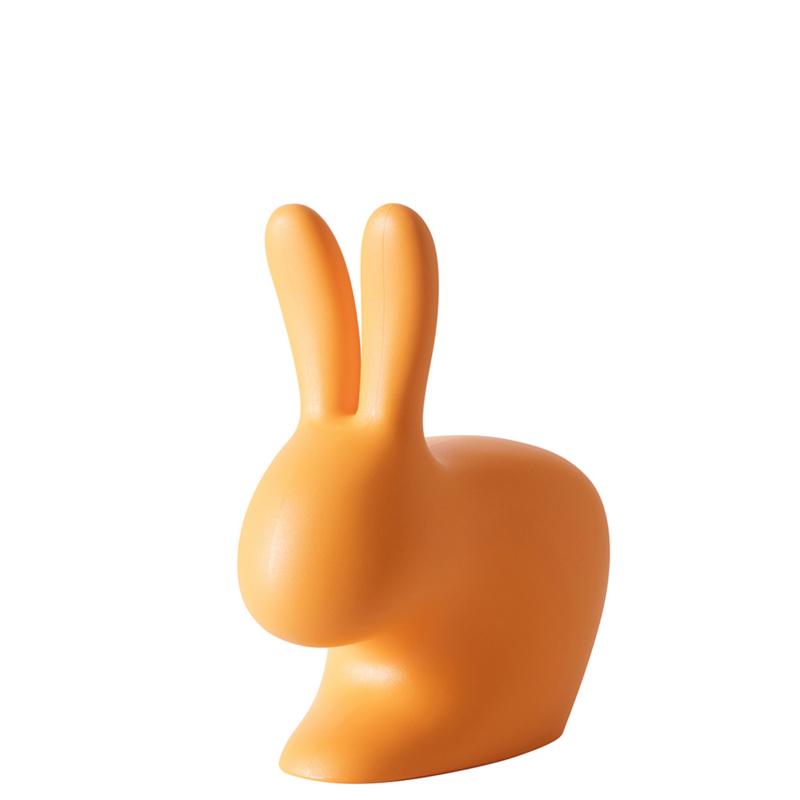 Rabbit chair baby - oranje