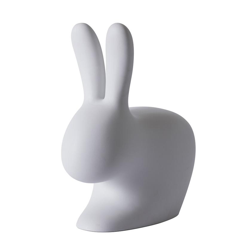 Rabbit chair - grijs