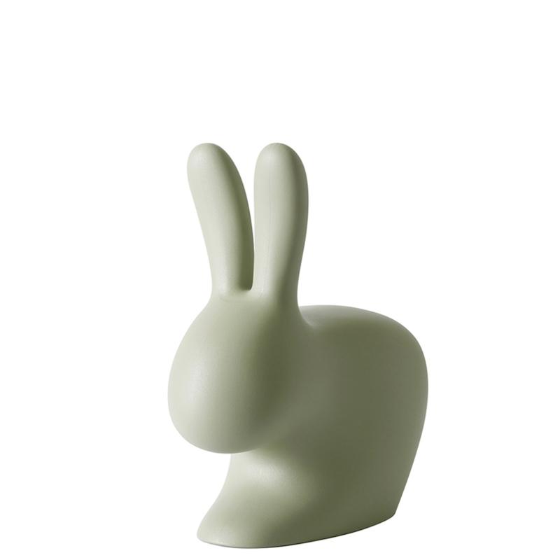 Rabbit chair baby - groen