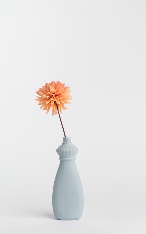 Bottle vase - lavender #15