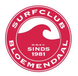 Surfclub embleem