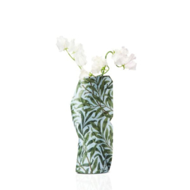 Paper vase cover Willow Bough small