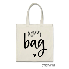MIEKinvorm | Tas Mommy bag