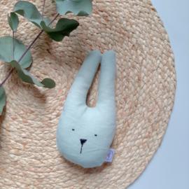 Barabrenda | Rammelaar konijn lichtblauw