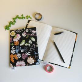 Barabrenda | Notitieboekje flora