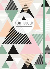 Notitieboek Triangles