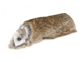Firedog velcover