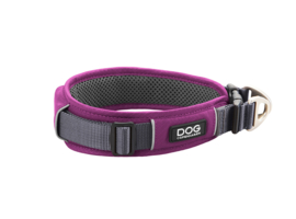 Dog Copenhagen Urban Collar Paars