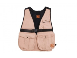 Dummyvest Firedog hunter air Beige