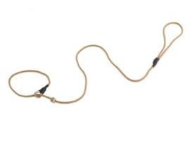 Firedog Moxonlijn 5 mm Beige