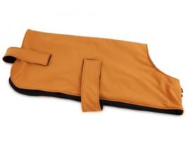 Softshell dogjacket Field Trial Oranje
