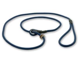 Mystique Moxonlijn 6 mm Blauw