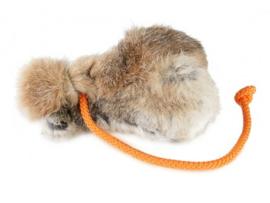 Firedog dummybal konijn 300 gram