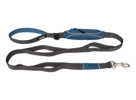 Dog Copenhagen Urban Trail leash Blauw